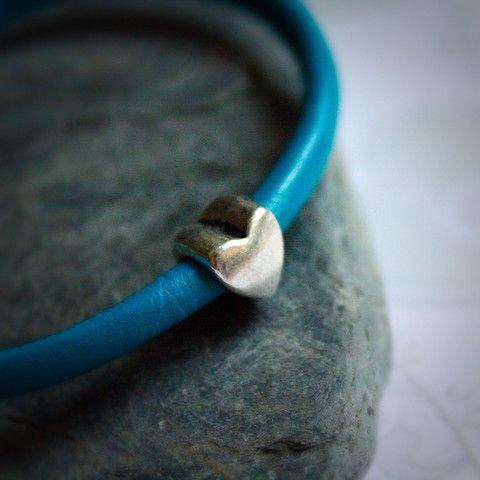 Emma Heart Bracelet £9.00