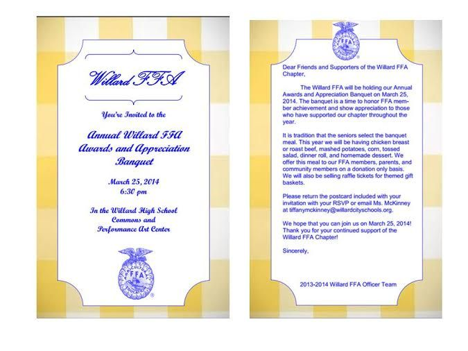 104 best ffa banquet theme stars go all out images on pinterest our 2014 banquet invite email me and i will gladly send you the document to stopboris Image collections