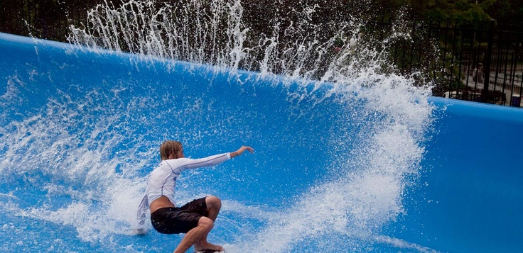 Best 25 Wave Pool Ideas On Pinterest Alexa Bliss Snapchat Dream Vacation Spots And Cool