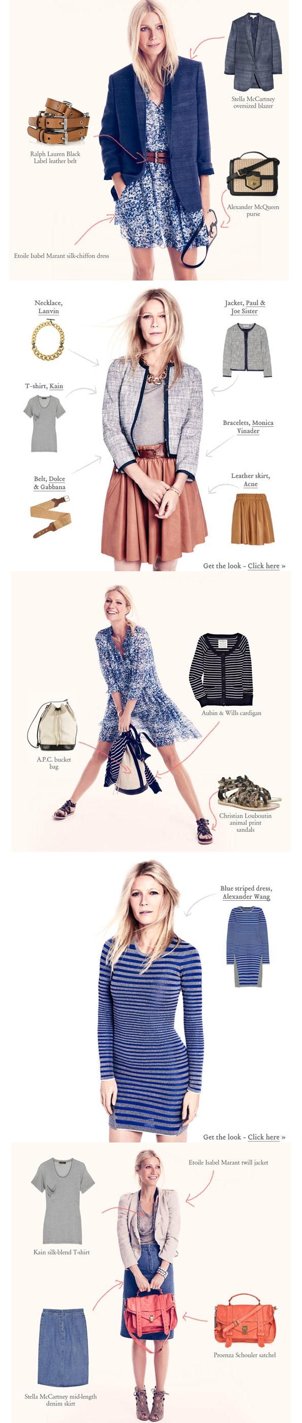fashion-gazette-barbara-resende-gwyneth-paltrow-goop-newsletter-looks