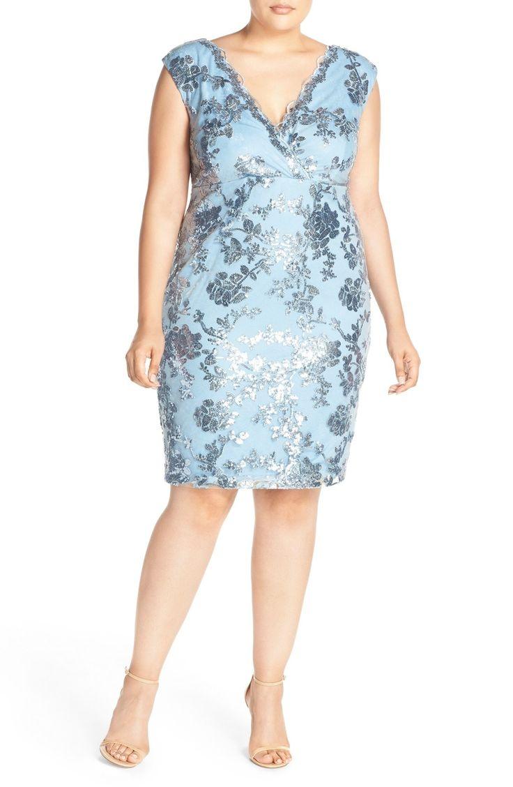 27 besten Sara\'s Dresses Bilder auf Pinterest | Mode in übergröße ...