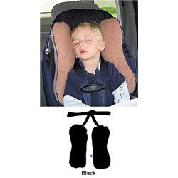 $21.49-$29.95 Baby Toddler Coddler Car Seat Pillow Stop the slump!  This is truly a slump buster.  The Toddler Coddler Pillow provides correct support for a sleeping child while traveling.  It is one of the best versions of car seat pillow on the market.  Parents love promoting good posture with the child right from an early age.  This baby car seat pillow from Toddler Coddler is a great investm ...