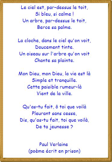 25+ best ideas about French poems on Pinterest   Quotes francais ...
