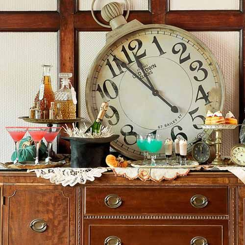 lots of neat decor ideas for a mad hatter/alice in wonderland tea party