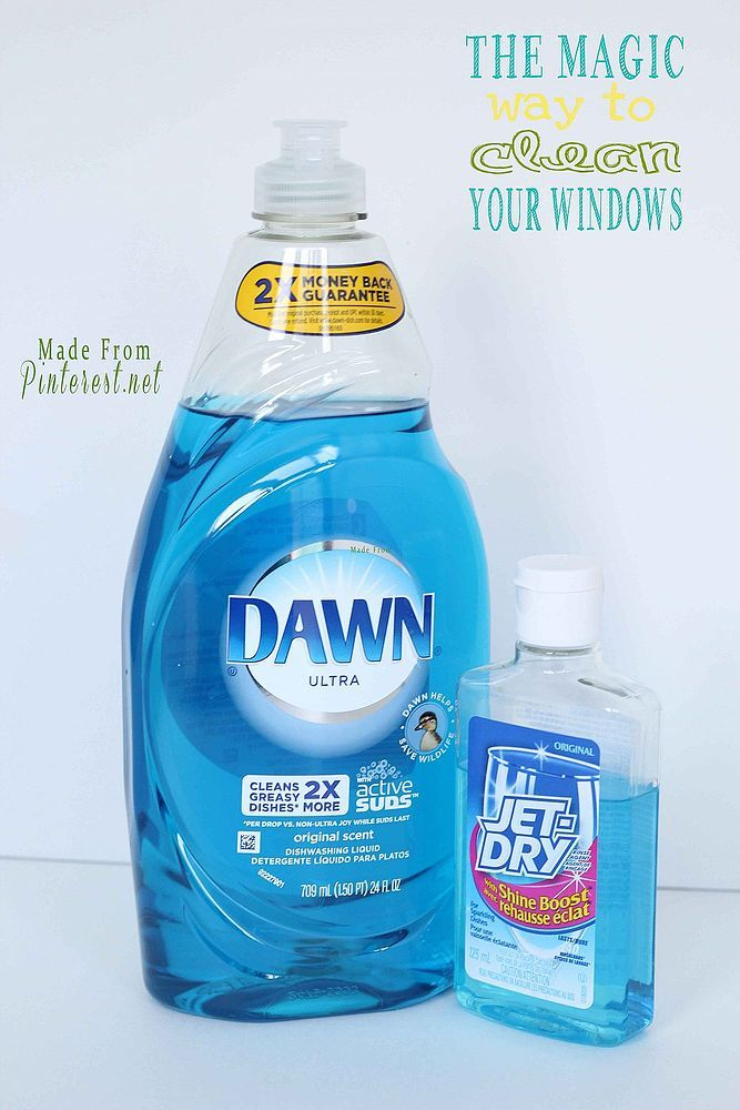 166 best natural remedies cleaning tips images on - Best way to clean windows ...
