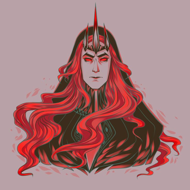 Pin auf Melkor and Company