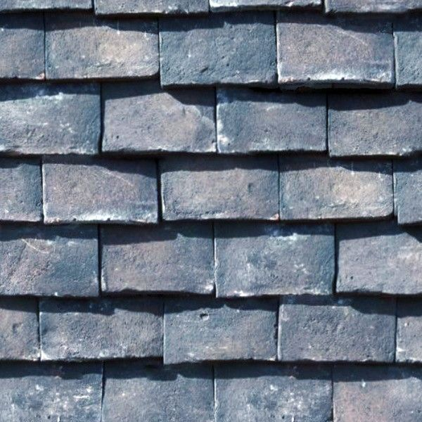 Textures Architecture Roofings Flat Roofs England Old Flat Clay Roof Tiles Texture Seamless 03573 Clay Roof Tiles Clay Roofs Tiles Texture