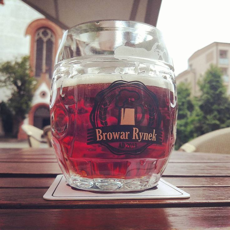 "Browar Rynek – ""Miedziane"""