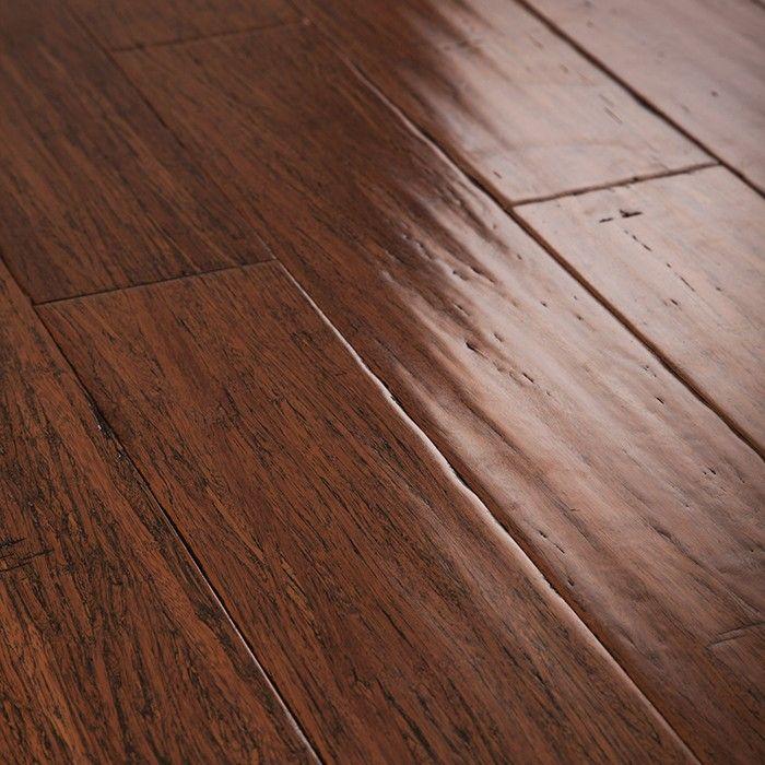 Массивная доска Parketoff Бамбук прессованный Кашмир. Больше фото: http://m-dec.ru/catalog/floor/massivnaya_doska/bambuk-pressovanny-kashmir. Темный паркет. Деревянный пол.  Массивная доска под лаком. Пол из бамбука. Массив бамбука.