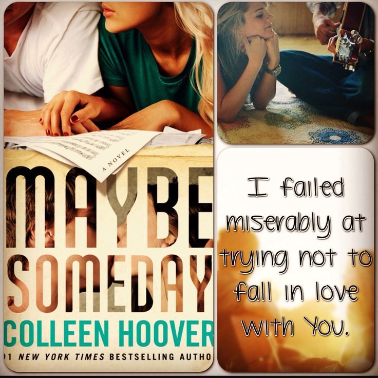 9 Best November 9 By Colleen Hoover Teasers Images On