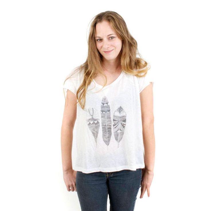 Billabong - Girls Of Feather Juniors T-Shirt
