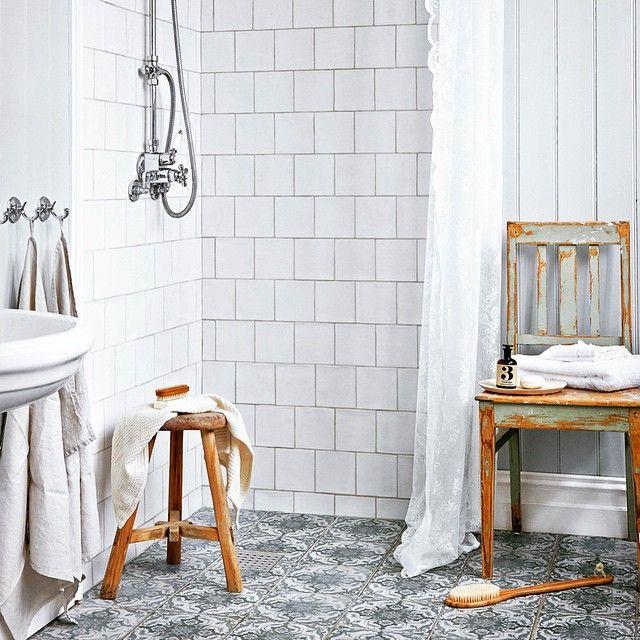 Miller Badrum @millerbathrooms Stockholmkrokar i...Instagram photo | Websta (Webstagram)