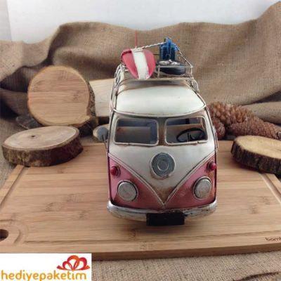 Wolkswagen Karavan Minibüs
