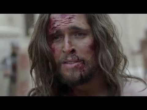Crowder - I AM Official Song Video (featuring Son of God Film) - YouTube
