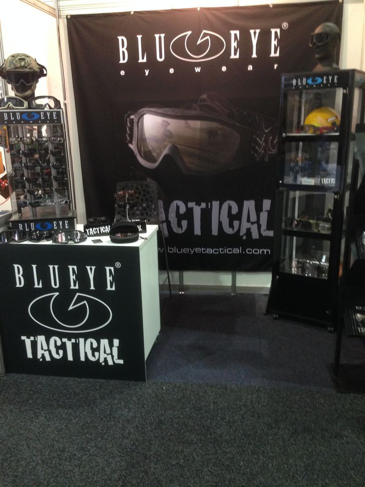 LandForces 2014 in Brisbane, Australia has begun. To discuss, view and try our world class protective eyewear range visit Blueye Tactical, we look forward to meeting you! www.blueyetactical.com