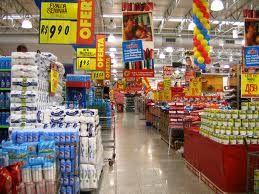Rabietas en el supermercado