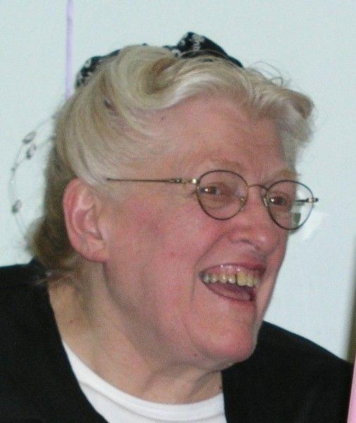 Luella (Hina) Croniser Obituary - LaRobardiere Funeral Home, Inc.