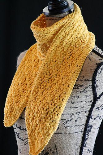 Mejores 2546 imágenes de Knit/Crochet: Scarves & Cowls en Pinterest ...