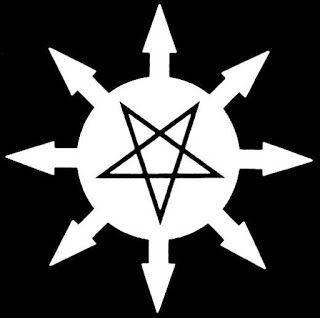 Ars Lamia: Hechicería del Caos y Magia(k) Luciferina – Michae...