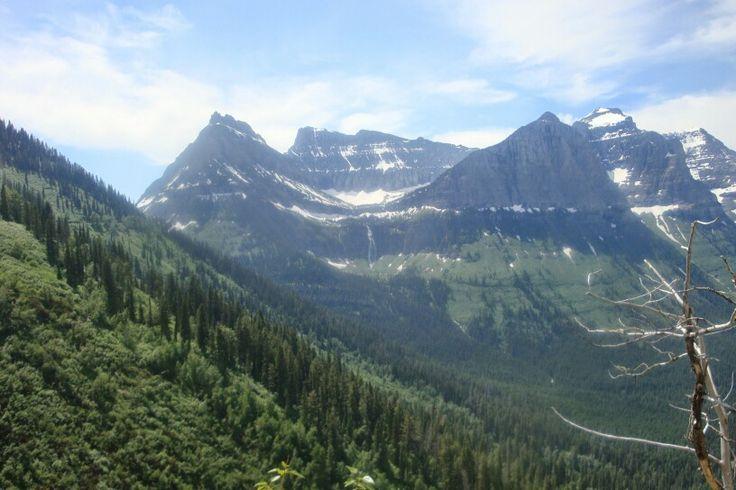 Glacier National Park 2014