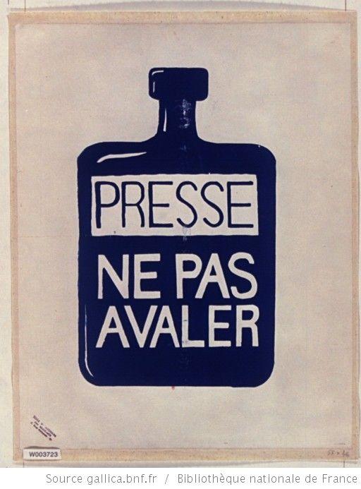 Mai 68 s'affiche... - blog histoire geographie lycée eaubonne