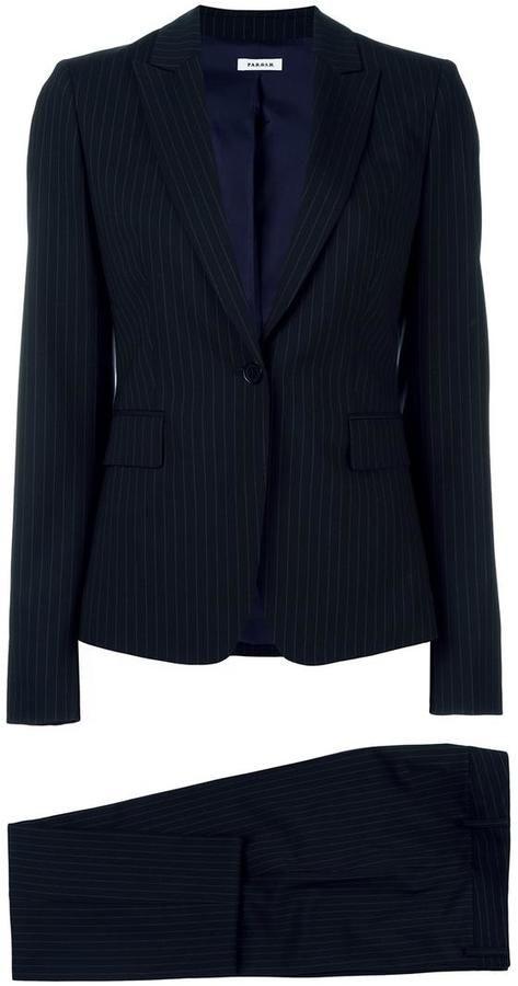 P.A.R.O.S.H. trouser suit