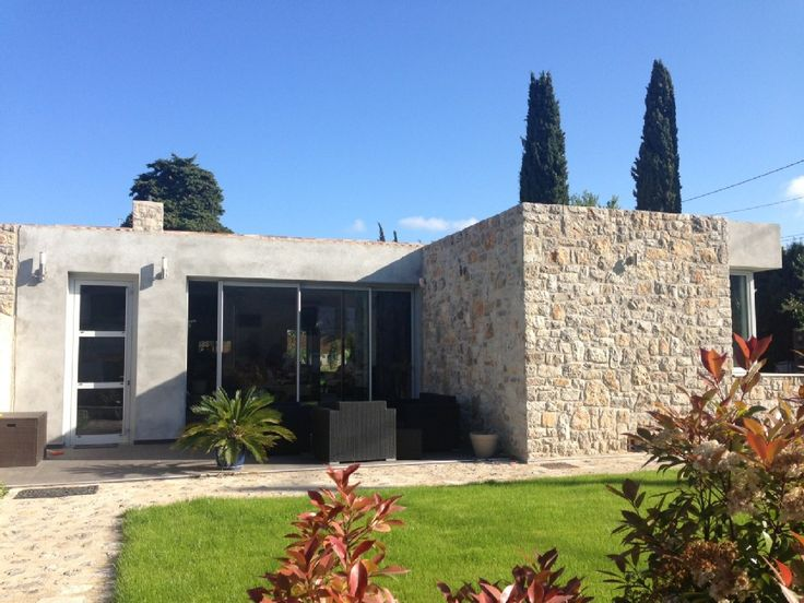 Shortlist - Mougins Holiday House: stone villa - completely renovated -
