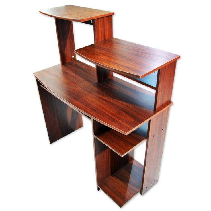 Resultado de imagen para muebles para pc de escritorio