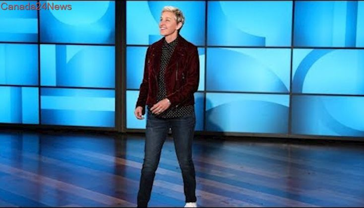 Everything Ellen Knows About #DeepState and Eric Trump
