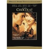 Chocolat (Miramax Collector's Series) (DVD)By Juliette Binoche