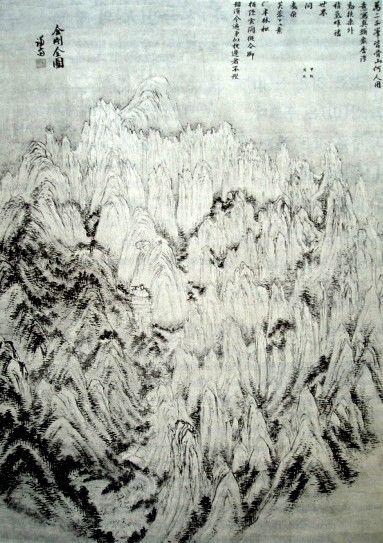 Kumgangsan_by_cheongseon.jpg (383×543)