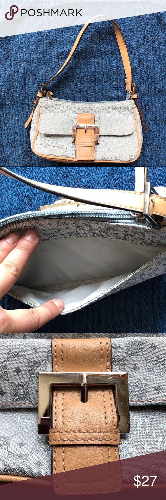 Villager bag by Liz Claiborne | Bags, Liz claiborne, Claiborne