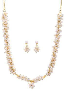 REAL PEARLS NECKLACE SET FROM HYDERABAD(LOOSER PENDANT SET)    #necklace #necklaces #neckpieceonline #beadsnecklaceforsale #beadnecklaceonline #longnecklaceonline #designernecklace