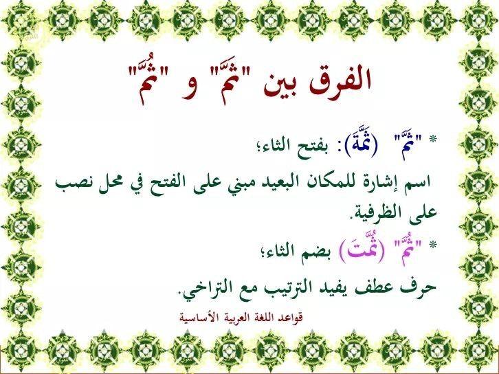 Pin By Mohamed Abu El Sadat On لغة الضاد لغتي Arabic Language Language Arabi