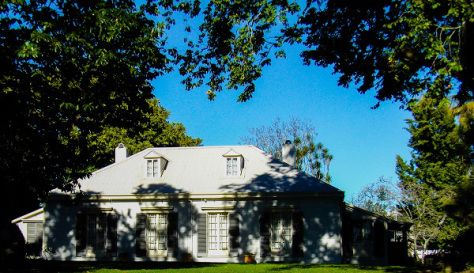 The Elms Mission House, Tauranga