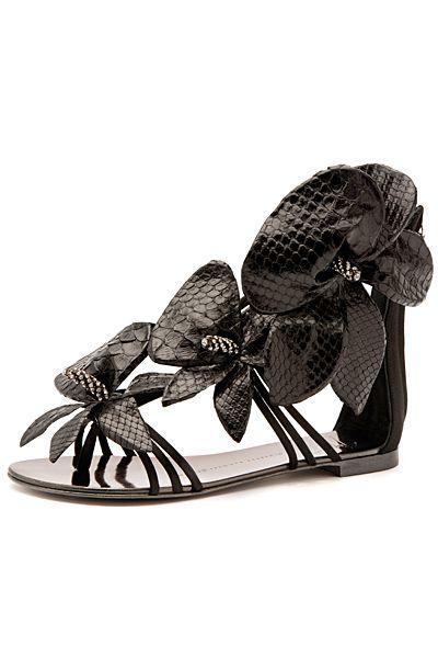 Giuseppe Zanotti - Shoes
