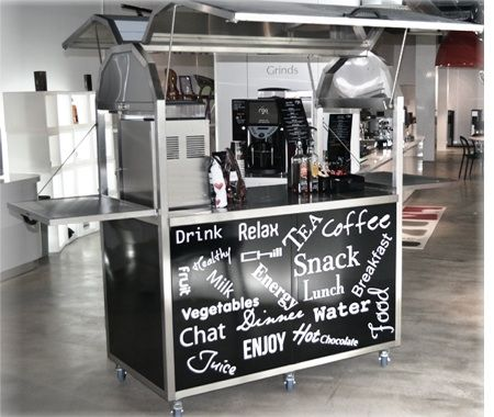 40 Best Images About Coffee Mobile On Pinterest Business