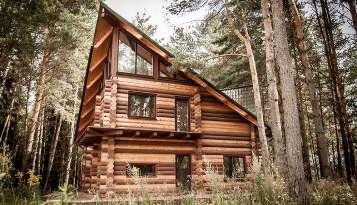 Domki jednorodzinne projekty. Bielawa Domy i domki letniskowe