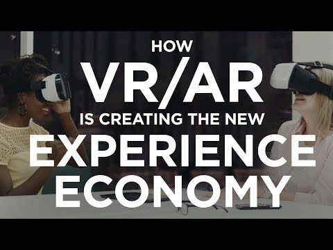 How XR (AR and VR) Applications Are Changing Marketing