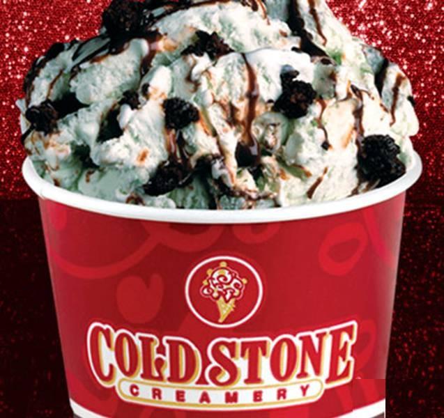 Coldstone Ice Cream Cake Recipe
