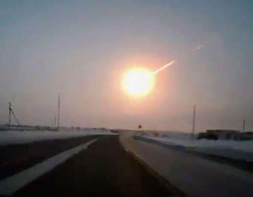 Asteroid 2012 TC4 bigger than Chebylinsk meteor heading towards earth, says NASA | Science | News | Express.co.uk