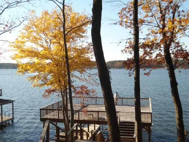 Lay lake vacation rental home in sylacauga al 35151 lake cabin on lay lake