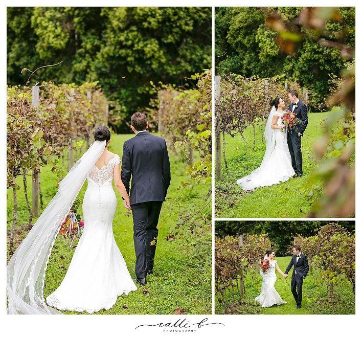 Sunshine Coast Wedding Photographer  Bride wears Augusta Jones - Skyler