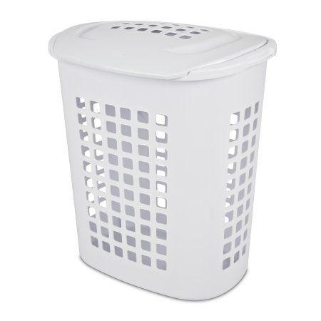 Seasonal Laundry Hamper White Laundry Hamper Laundry Basket