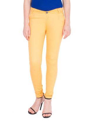 Check out what I found on the LimeRoad Shopping App! You'll love the Orange Cotton Chinos Trousers. See it here http://www.limeroad.com/products/13270171?utm_source=10570b8bd1&utm_medium=android