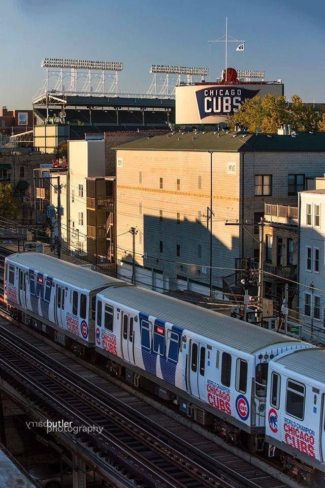 Chicago Cubs                                                                                                                                                                                 More