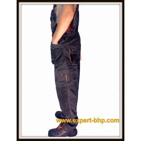 Spodnie Classic Ocieplane
