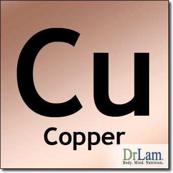 Copper Overload and Adrenal Fatigue Syndrome – Part 1