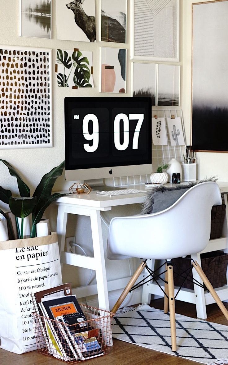 Minimalist Printable Wall Art College Apartment Decor Luxury
