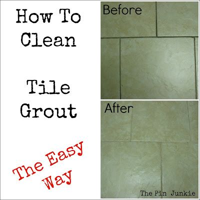 Best 25 Clean Tile Grout Ideas Only On Pinterest Clean